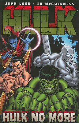 Hulk 3 By Loeb, Jeph/ McGuinness, Ed (CON)
